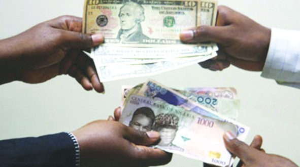 Dollar To Naira Exchange Rate Today Black Market Abokifx Bank